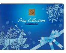 Frey Pralinés Collection, UTZ