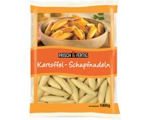 Frisch & Fertig Kartoffel-Schupfnudeln