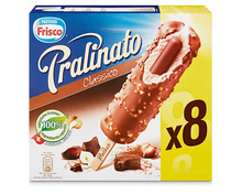 Frisco Pralinato Classico, 8 x 85 ml
