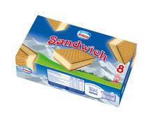 Frisco Sandwich Vanille