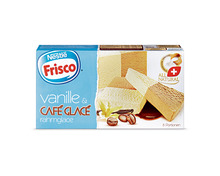 Frisco Vanille-Café, Block, 2 x 750 ml