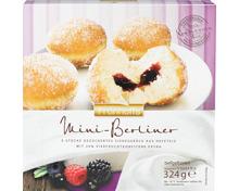 Fronhoffs Mini-Berliner