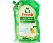 Frosch Sensitiv-Waschmittel Aloe Vera