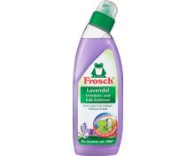 Frosch WC-Reiniger Lavendel