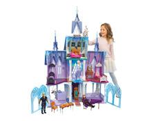 Frozen II Königliches Schloss von Arendelle