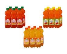 Fruchtdrinks