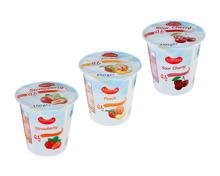 Fruchtjoghurt 0,1%