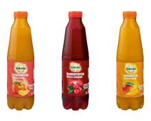Fruchtnektare