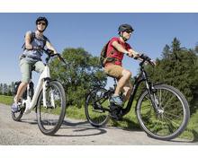 Frühlingsverkauf bei Rent a Bike