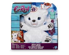 Fur Real Mein verspieltes Eisbär-Baby