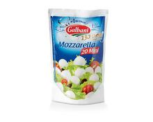 Galbani Mozzarella Mini, 2 x 150 g