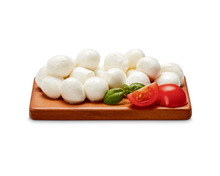 Galbani Mozzarella Mini, 2 x 150 g, Duo
