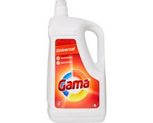 Gama Flüssigwaschmittel 3in1