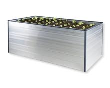 GARDENLINE® Aluminium Hochbeet
