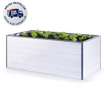 GARDENLINE® Aluminium-Hochbeet