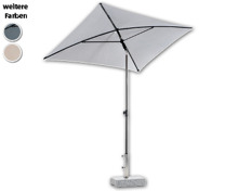 GARDENLINE® Balkon-Sonnenschirm