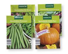 GARDENLINE® Gemüsesamen
