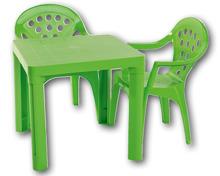 GARDENLINE® Kinder-Gartenmöbel