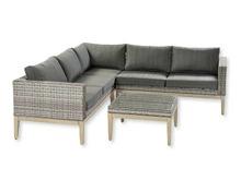 GARDENLINE® Lounge-Garnitur Salvador