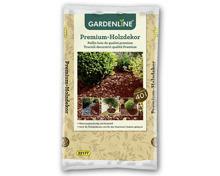 GARDENLINE® Premium-Holzdekor