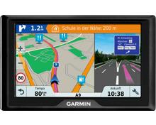 Garmin Fahrzeug-Navigation Drive™ 51 LMT-S EU schwarz