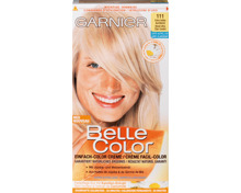 Garnier Coloration Belle Color
