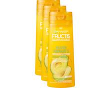 Garnier Fructis Shampoo Nutri Repair