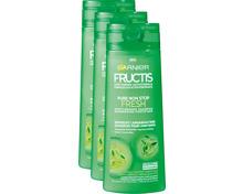 Garnier Fructis Shampoo Pure Fresh