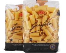 Garofalo-Rigatoni oder -Spaghetti