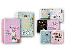 Geburtstagsgeschenkbox