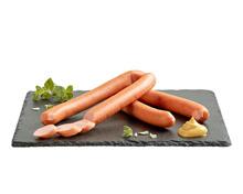 Geflügel Wienerli