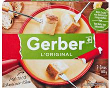 Gerber Fondue L'Original