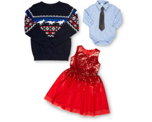 Gesamtes Baby- und Kinder-Bekleidungs-Sortiment sowie Kinderschuhe