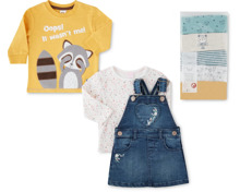 Gesamtes Baby- und Kinderbekleidungs-Sortiment sowie Kinderschuhe