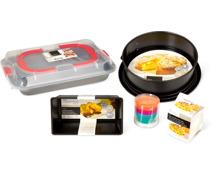 Gesamtes Cucina & Tavola Baking-Backbleche- und -Backformen-Sortiment