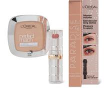 Gesamtes L'Oréal Paris Dekorativkosmetik-Sortiment