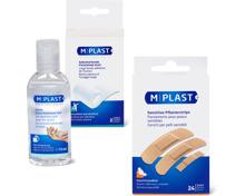 Gesamtes M-Plast Sortiment