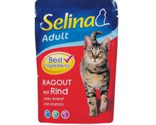 Gesamtes Selina Katzenfutter-Sortiment