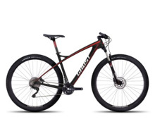 "Ghost HTX EBS 1 LC 29"" Mountainbike"