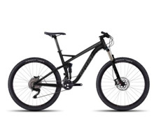 "Ghost Kato FS 5 27.5"" Mountainbike"