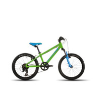 "Ghost Powerkid 20"" Boy Kindervelo"