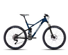 "Ghost SL AMR 5 27.5"" Mountainbike"