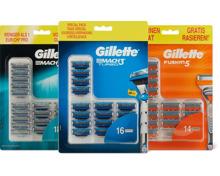 Gillette Ersatzklingen