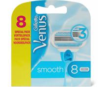 Gillette Venus Produkte in Mehrfachpackungen