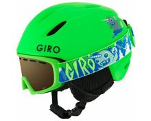 Giro Launch Combo Schneesporthelm