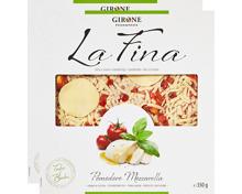 Girone Pizza La Fina