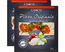 Girone Pizza Originale