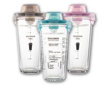 GLASSLOCK Glas-Shaker