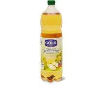 Gold Apfelsaft-Getränke TerraSuisse, 1.5 Liter und 6 x 1.5 Liter