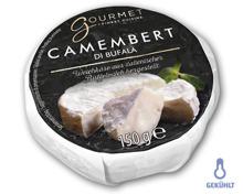 GOURMET Büffel-Camembert